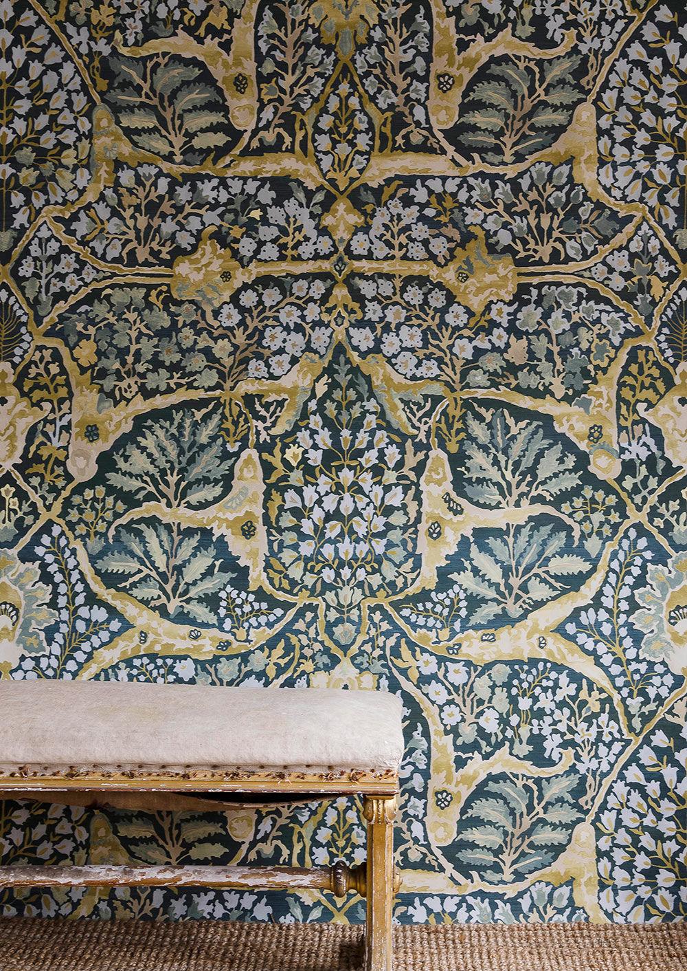 Alhambra 100 | Lewis & Wood
